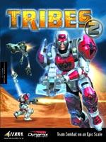 Hra pre PC Tribes 2