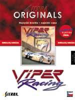 Hra pre PC Viper Racing