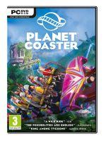 Hra pre PC Planet Coaster
