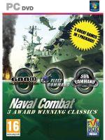 Hra pre PC Sonalysts Naval Combat Pack 3