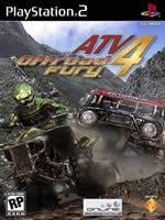 Hra pre Playstation 2 ATV Offroad Fury 4 [promo disk]