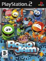 Hra pro Playstation 2 Buzz Junior: RoboJam [promo disk]