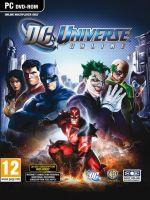 Hra pre PC DC Universe Online