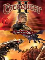 Hra pre PC Everquest II + Kingdom of Sky