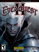 Hra pre PC Everquest II: Rise of Kunark