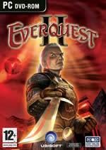 Hra pre PC Everquest II ( zberateľská edícia )