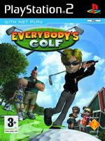 Hra pre Playstation 2 Everybodys Golf - BAZÁR