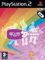 Hra pre Playstation 2 Eye Toy: Groove + kamera