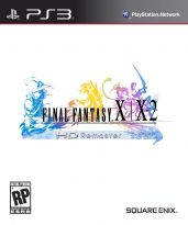 Hra pre Playstation 3 Final Fantasy X / X-2 HD