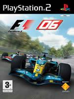 Hra pre Playstation 2 Formula One 06