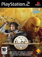 Hra pre Playstation 2 Genji: Dawn of the Samurai