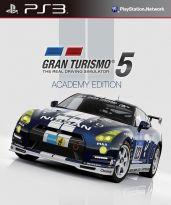 Hra pre Playstation 3 Gran Turismo 5 (Academy Edition)