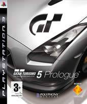 Hra pre Playstation 3 Gran Turismo 5 Prologue en