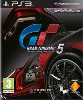 Hra pre Playstation 3 Gran Turismo 5 (Americká verze)