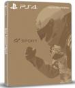 Gran Turismo: Sport (Steelbook Edition) + darček exkluzívna šiltovka s logom + DLC Japan pack
