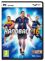 Hra pre PC Handball 16