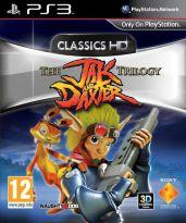 Hra pre Playstation 3 Jak & Daxter: The Trilogy