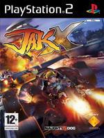 Hra pre Playstation 2 Jak X: Combat Racing