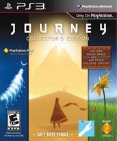 Hra pre Playstation 3 Journey Compilation