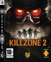 Hra pre Playstation 3 Killzone 2