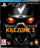 Hra pre Playstation 3 Killzone 3 (Collectors Edition)