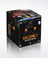 Hra pre Playstation 3 Killzone 3 (Helghast Edition)