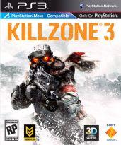 Hra pre Playstation 3 Killzone 3