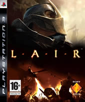 Hra pre Playstation 3 Lair