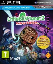 Hra pre Playstation 3 LittleBIGPlanet 2 (Extras Edition)