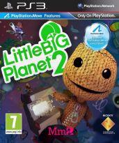 Hra pre Playstation 3 LittleBIGPlanet 2