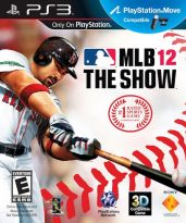 Hra pre Playstation 3 MLB 12: The Show