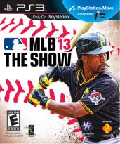 Hra pre Playstation 3 MLB 13: The Show