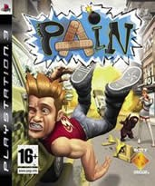Hra pre Playstation 3 Pain