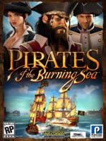Hra pre PC Pirates of the Burning Sea