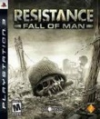 Resistance Trilogy