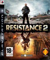 Hra pre Playstation 3 Resistance 2