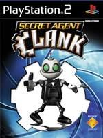 Hra pre Playstation 2 Secret Agent Clank