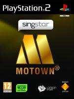 Hra pre Playstation 2 SingStar Motown [promo disk]