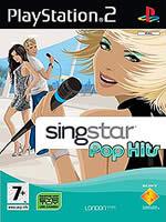 Hra pre Playstation 2 SingStar Pop Hits