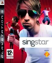 Hra pre Playstation 3 SingStar + mikrof�ny
