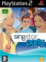 Hra pre Playstation 2 SingStar Party [bez fólie]