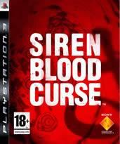 Hra pre Playstation 3 Siren: Blood Curse dupl