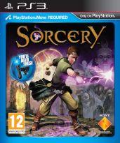 Hra pre Playstation 3 Sorcery