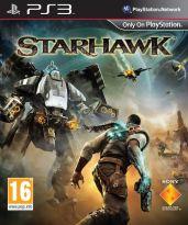 Hra pre Playstation 3 Starhawk