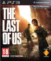 Hra pre Playstation 3 The Last of Us CZ