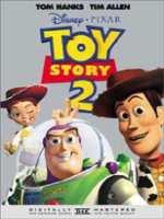 Hra pre PC Toy Story 2