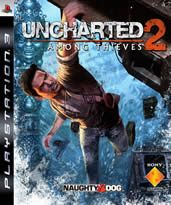 Hra pre Playstation 3 Uncharted 2: Among Thieves (Speciální edice)