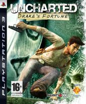 Hra pre Playstation 3 Uncharted: Drakes Fortune