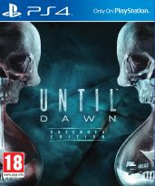 hra pre Playstation 4 Until Dawn (Extended Edition)