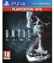 hra pro Playstation 4 Until Dawn